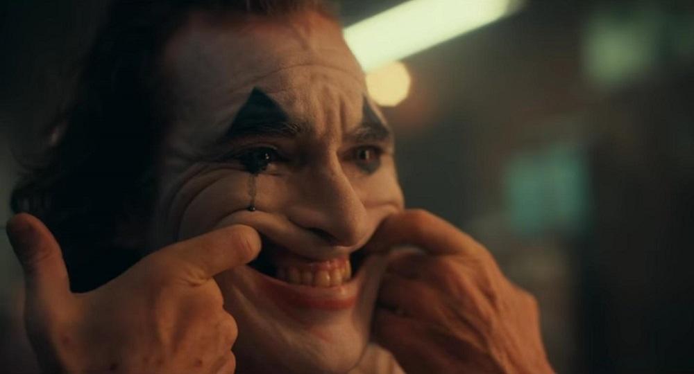 فیلم «جوکر» (Joker) با بازی واکین فینیکس- گلدن گلوب ۲۰۲۰