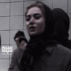 سمیرا حسنپور و پریناز ایزدیار در فیلم «سه کام حبس»