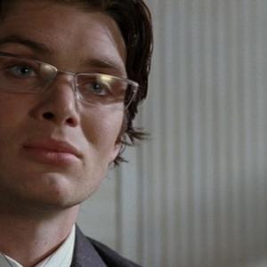 کیلین مورفی در فیلم سینمایی «بتمن آغاز می کند» (Batman Begins)