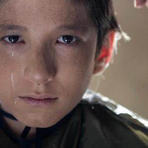 ماهان نصیری ندا در فیلم «پسر - مادر»
