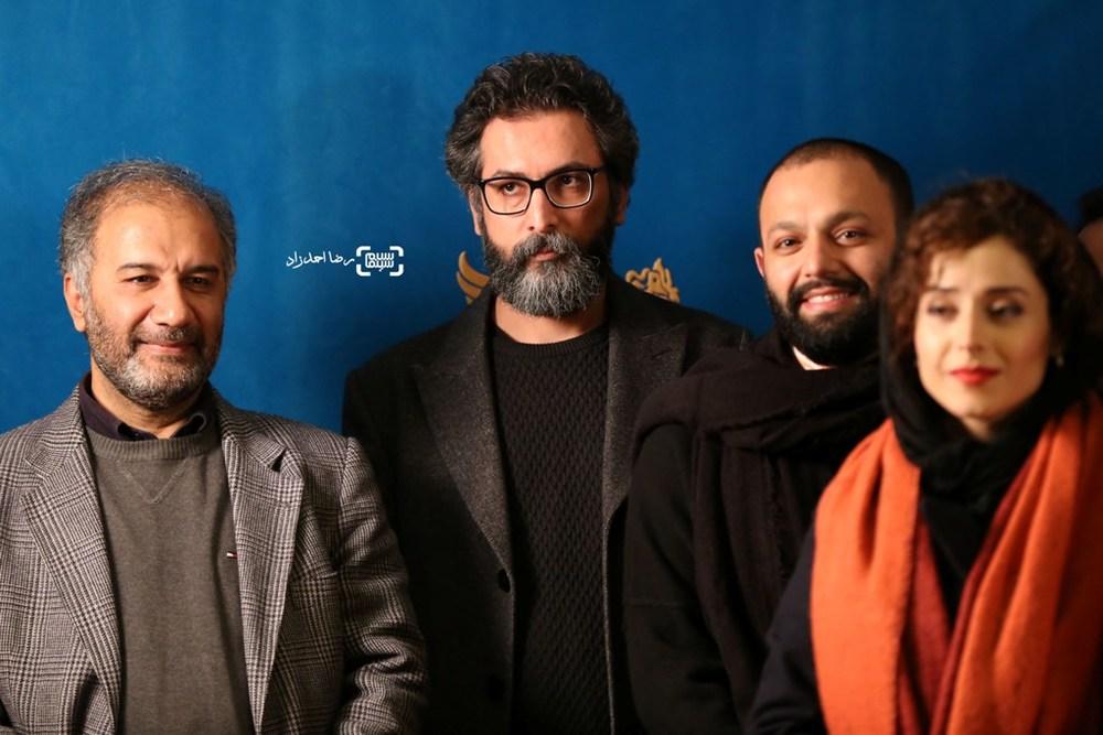 اکران «ویلایی ها» در جشنواره فیلم فجر35