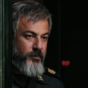 امیر آقایی در سریال «نوار زرد»
