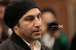 محسن تنابنده در نشست «فراری» در سی و پنجمین جشنواره فیلم فجر