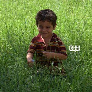 محمد آذرخش در فیلم «ایرو»