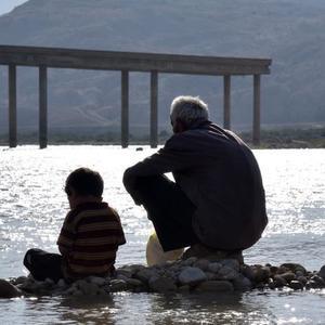 حمدالله عزیزی و محمد آذرخش در «ایرو»