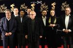 اکران فیلم «فراری» در سی و پنجمین جشنواره فیلم فجر