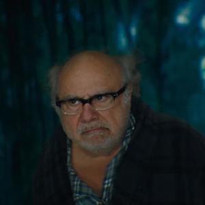 دنی دوویتو در فیلم سینمایی «جومانجی2: مرحله بعد» (Jumanji: The Next Level)
