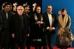 اکران «فراری» در سی و پنجمین جشنواره فیلم فجر
