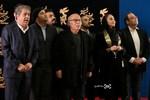 اکران «فراری» در جشنواره فیلم فجر35