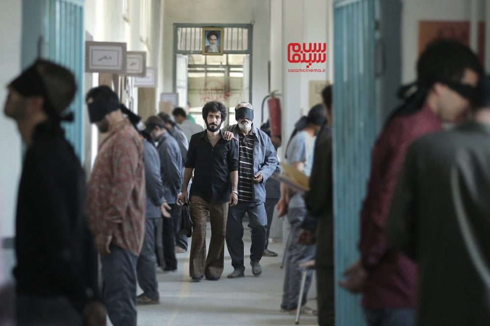 لباس شخصی - بخش «نگاه نو» سی و هشتمین جشنواره فیلم  فجر
