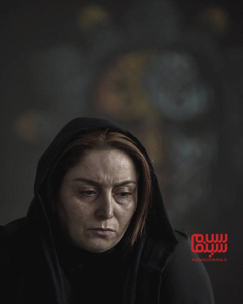 ژاله صامتی در «دیاپازون»