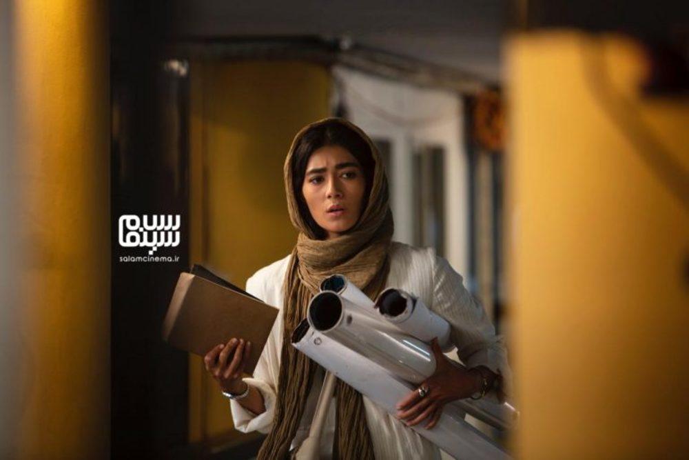 سه فیلم نماینده سینمای ایران در جشنواره ونیز - کیانا منتجبی در فیلم «جنایت بی دقت»