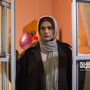 لادن مستوفی در سریال نمایش خانگی «خواب زده»