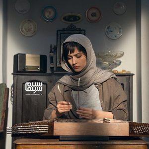 پردیس احمدیه در فیلم «لامینور»