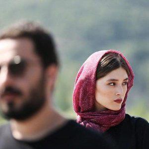 فرشته حسینی در سریال «قورباغه»