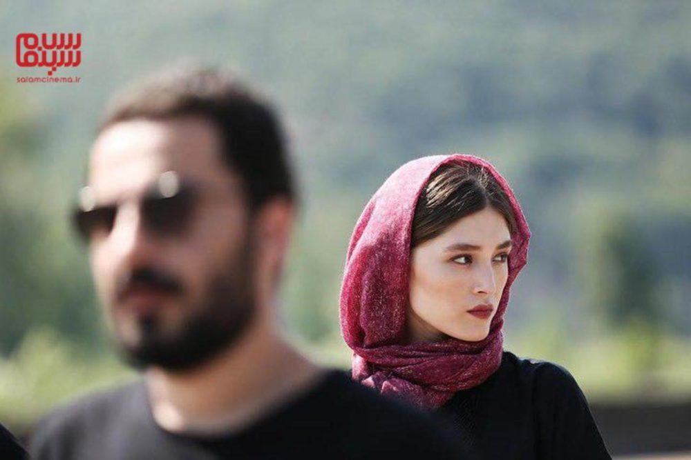 ازدواج - نوید محمد زاده - فرشته حسینی