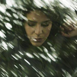 سحر دولتشاهی در سریال «قورباغه»