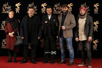 اکران فیلم «ماه گرفتگی» در سی و پنجمین جشنواره فیلم فجر