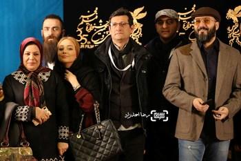 اکران «ماه گرفتگی» در سی و پنجمین جشنواره فیلم فجر