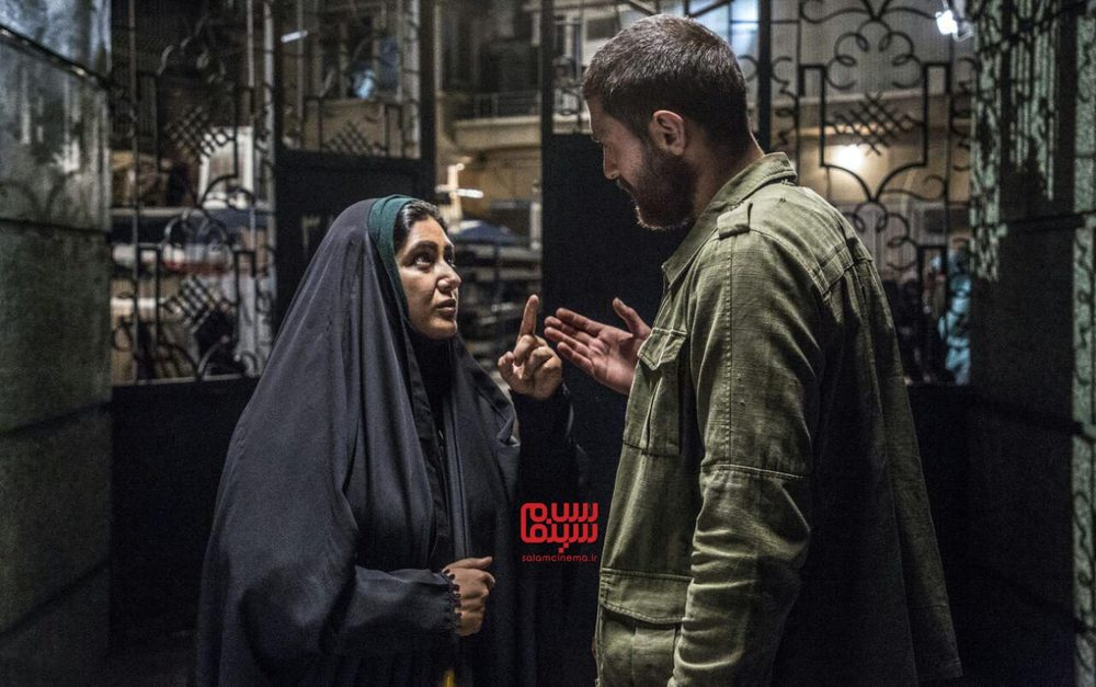 کشتارگاه- بخش «نگاه نو» سی و هشتمین جشنواره فیلم  فجر