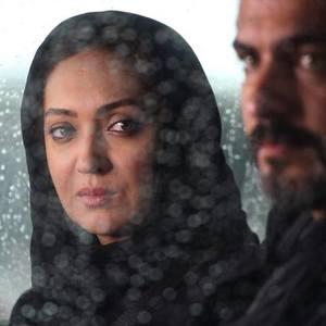 فیلم تمشک با بازی نيکي کريمي و مهدي پاکدل