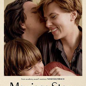 پوستر فیلم «داستان ازدواج»(Marriage Story)