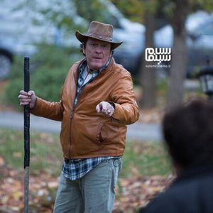 مایکل مدسن در فیلم «ستاره بازی»