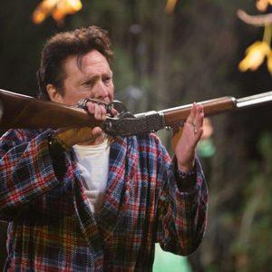 مایکل مدسن در فیلم سینمایی «ستاره بازی»