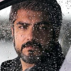 مهدي پاکدل در فیلم تمشک
