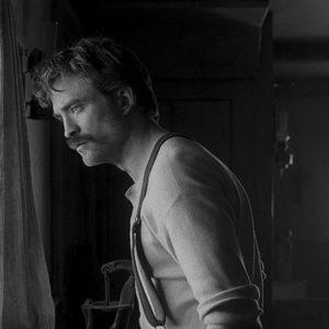 رابرت پتینسون در فیلم «فانوس دریایی»(The Lighthouse)