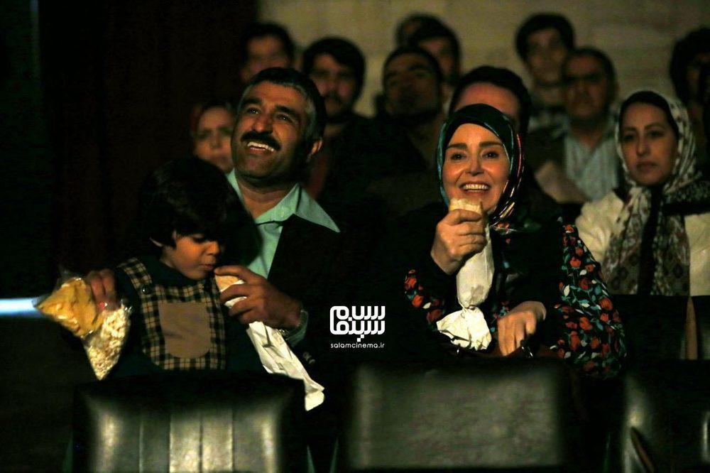 زیرخاکی- سریال های رمضان ۹۹