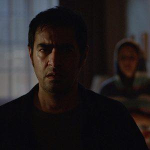 شهاب حسینی در فیلم سینمایی «آن شب»