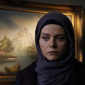غزال نظر در سریال «ملکاوان»