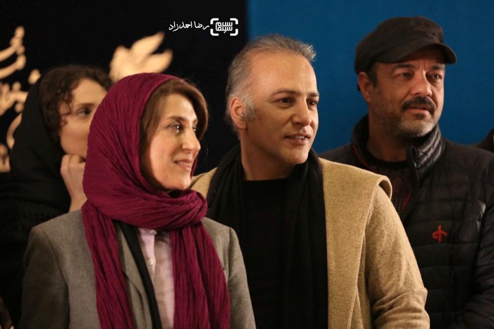 اکران «آباجان» در سی و پنجمین جشنواره فیلم فجر