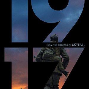 پوستر فیلم «1917»