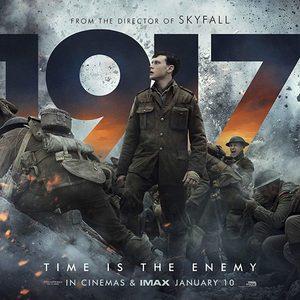 پوستر فیلم سینمایی «1917»