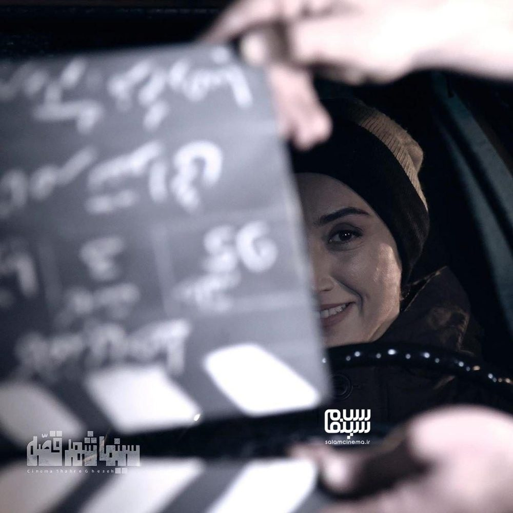 بازسازی سکانسی از «کاغذ بی خط» ناصر تقوایی در «سینما شهر قصه»