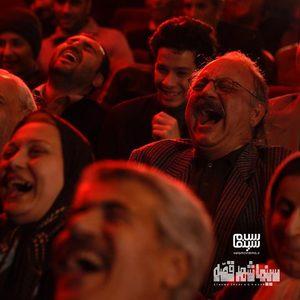 بابک کریمی در فیلم «سینما شهر قصه»