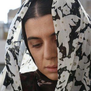 مریم عباس زاده در فیلم «خون شد»