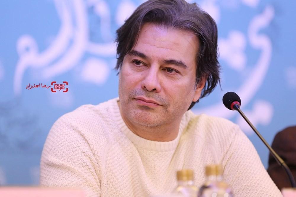 ده نویسنده برتر سینمای ایران-پیمان قاسم خوانی