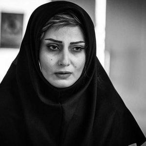 سمیرا حسنپور در فیلم «سه کام حبس»