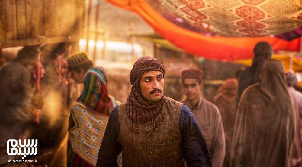 رتبه سوم - بهترین فیلم جشنواره فجر 38ام از نگاه کاربران سلام سینما