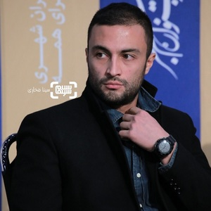 امیر جدیدی در نشست خبری فیلم «روز صفر» در جشنواره فیلم فجر 38