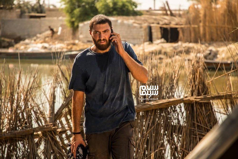 امیرحسین فتحی در فیلم «کشتارگاه»