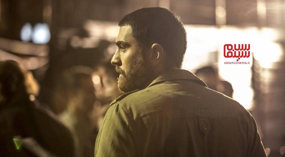 امیرحسین فتحی در فیلم سینمایی «کشتارگاه»