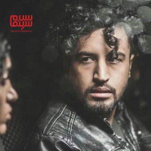 مهرداد صدیقیان در فیلم سینمایی «عطر تلخ»