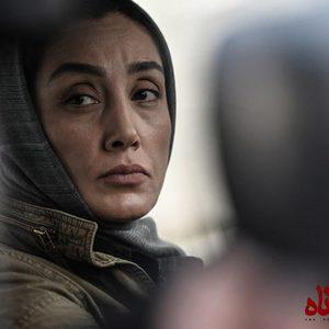 هدیه تهرانی در سریال «هم گناه»