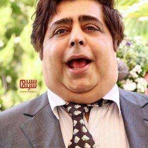 رضا شفیعی جم در فیلم «پیشی میشی»
