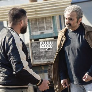 حبیب رضایی در سریال «هم گناه»