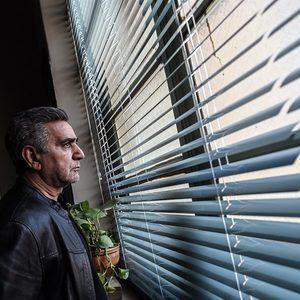 پرویز پرستویی در سریال «هم گناه»